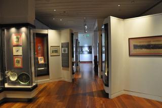 Leventio Museum