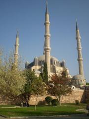Image of Selimiye Mosque