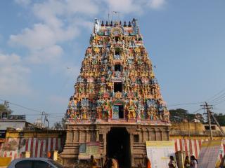 Alangudi Temple