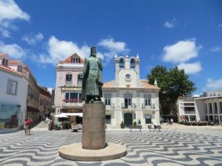 cascais old town
