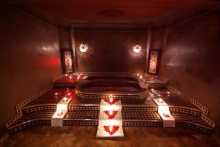 heritage spa