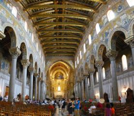 Monreale Norman Cathedral