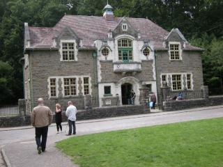 st. fagans - national history museum
