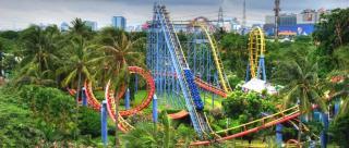 Ancol Dream Park