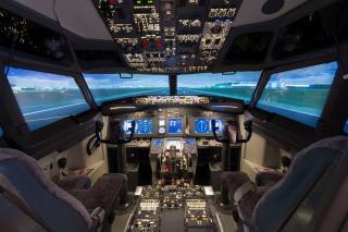 Virtual Aviation Flight Training Centre