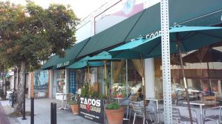 Tacos Punta Cabras Restaurant