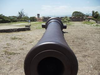 Image of Fort Charles