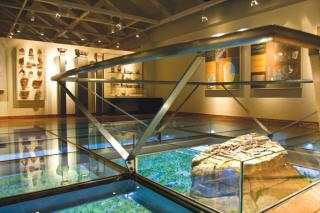 The Sigiriya Museum