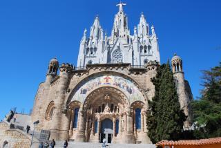 Image of Tibidabo
