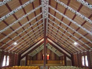 Matariki Hangi And Maori Cultural Centre