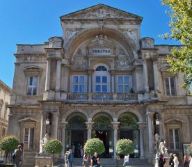 Opera Theatre D'avignon