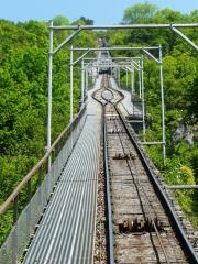 Pic Du Jer Funicular