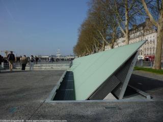 Memorial De L'abolition De L'esclavage
