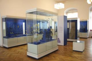 Romisch-germanisches Zentralmuseum