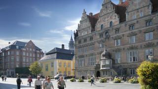 Aalborg Historical Museum