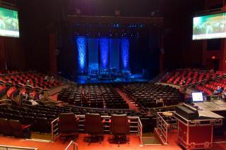 beau rivage theatre