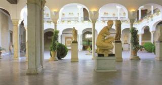 Museo Arqueologico De Cordoba