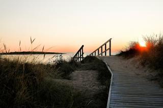 Tylosand Strand