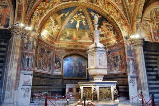 Battistero Di San Giovanni Or Baptistry Of San Giovanni