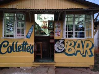 Collettes Bar