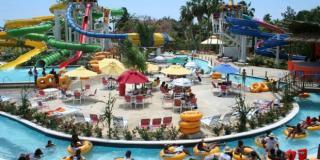 Kool Runnings Waterpark