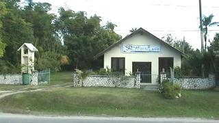 mary, gate of heaven, catholic church