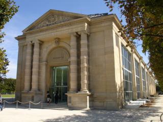 Musee De L' Orangerie