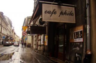 Cafe Philo
