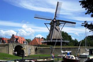 Image of Molen Van Sloten
