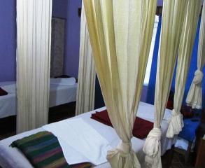 Holistic Massage Centre