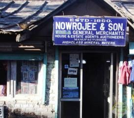 Nowrojee And Sons General Store