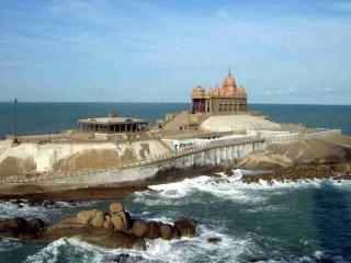 Devi Kanya Kumari Temple