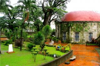Image of Paco Park