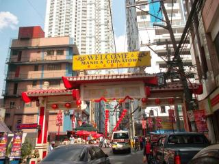 Image of Chinatown Or Binondo