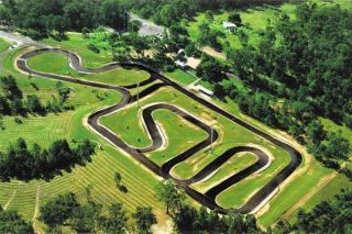 Hervey Bay Go Kart Track And Water Slide
