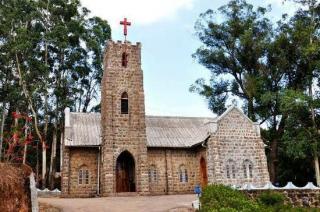Image of CSI Christ Church