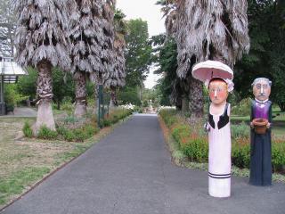 Geelong Botanical Gardens