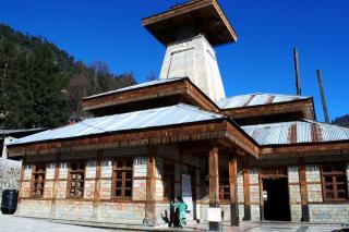 manu temple