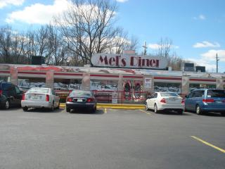 Mel's Diner Incorporated