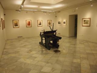 museo del grabado espanol contemporaneo