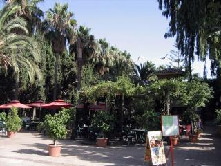 constitution park