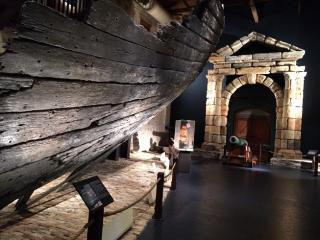 Shipwreck Galleries