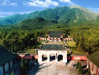 Tombs Of Prince Jingjiang