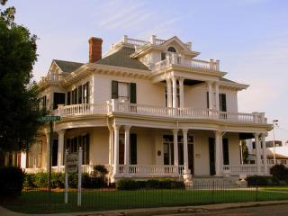 the historic redding house