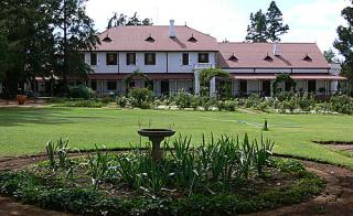 Sammy Marks House