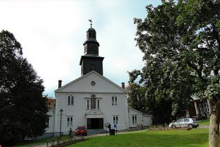 st. paul\'s anglican church