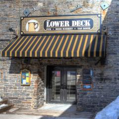 The Lower Deck