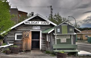 The Wildcat Cafe