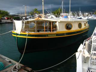 honokohau marina