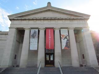 Cicinnati Art Museum